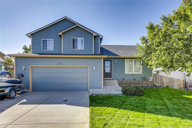1114 Cherry Court, Fort Lupton, CO 80621 (#8825979) :: The DeGrood Team