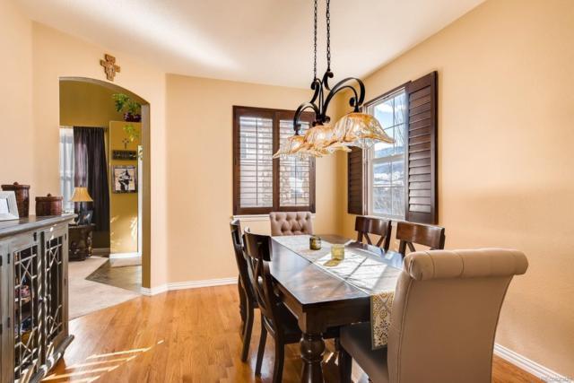 9368 S Jellison Way, Littleton, CO 80127 (MLS #8825981) :: 8z Real Estate