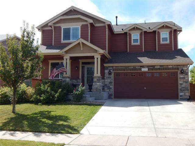 5250 Tall Spruce Street, Brighton, CO 80601 (MLS #8826553) :: 8z Real Estate