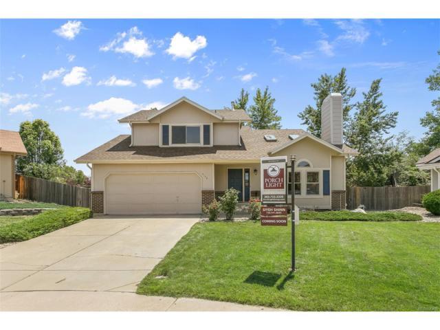 5194 S Flanders Lane, Centennial, CO 80015 (MLS #8827181) :: 8z Real Estate