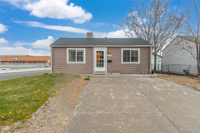1595 W Maple Avenue, Denver, CO 80223 (#8827242) :: Re/Max Structure