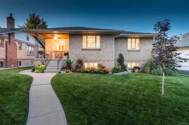 2913 W Denver Place, Denver, CO 80211 (#8827420) :: House Hunters Colorado