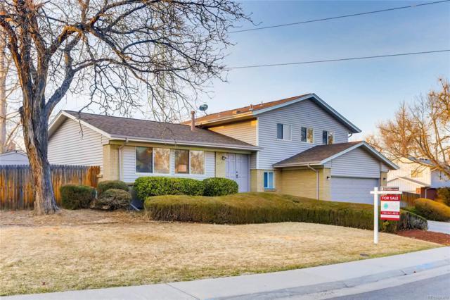 7165 E Iliff Avenue, Denver, CO 80224 (#8827547) :: RE/MAX Professionals