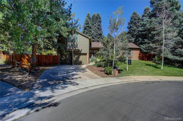 11351 E Amherst Court, Aurora, CO 80014 (MLS #8827778) :: 8z Real Estate