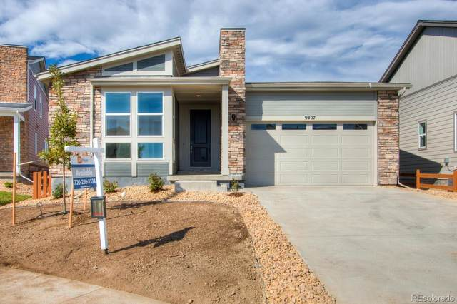 9407 Bross Street, Arvada, CO 80007 (MLS #8828288) :: Keller Williams Realty
