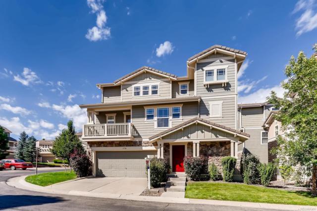 11738 Thomaston Circle, Parker, CO 80134 (#8828386) :: Sellstate Realty Pros