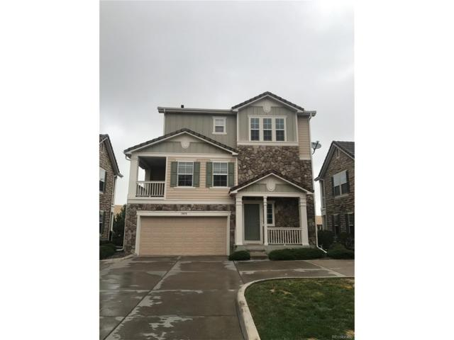 10078 Amston Street #11, Parker, CO 80134 (#8828614) :: Structure CO Group