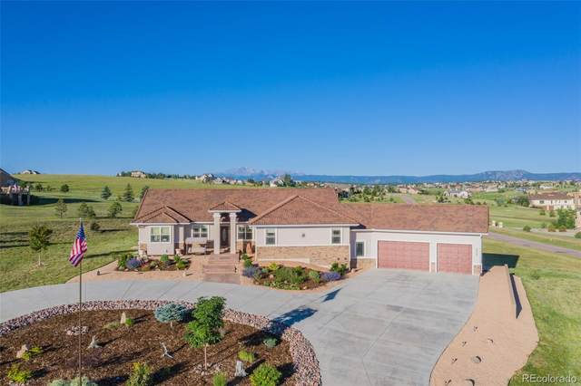 20448 Hunting Downs Way, Monument, CO 80132 (#8828922) :: The Harling Team @ Homesmart Realty Group