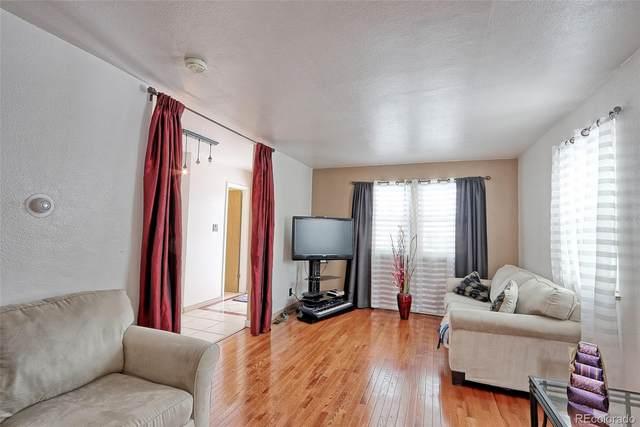11641 Grant Street, Northglenn, CO 80233 (MLS #8829334) :: Kittle Real Estate