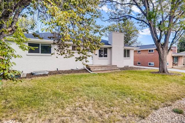 6172 Carr Street, Arvada, CO 80004 (#8829347) :: iHomes Colorado