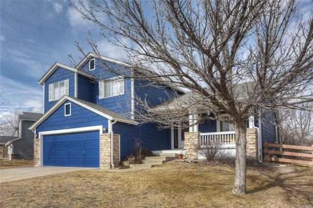 1929 Seidler Court, Erie, CO 80516 (#8830120) :: The Heyl Group at Keller Williams