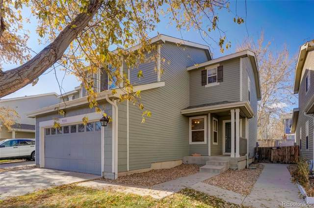 9351 Jackson Street, Thornton, CO 80229 (#8830210) :: HomeSmart