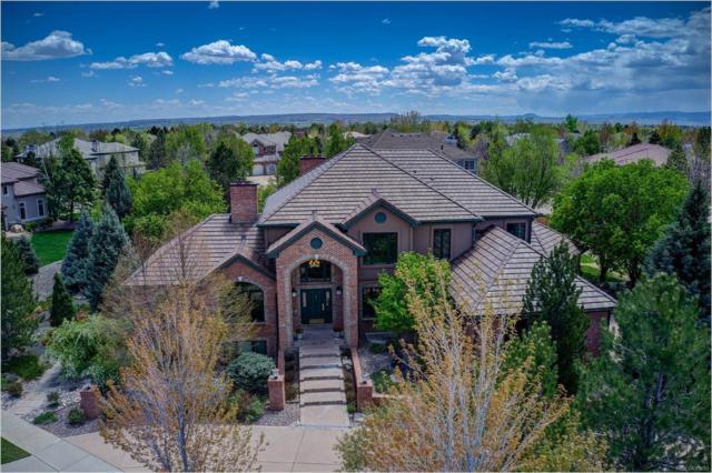 6795 W Crestline Avenue, Littleton, CO 80123 (#8830890) :: Wisdom Real Estate