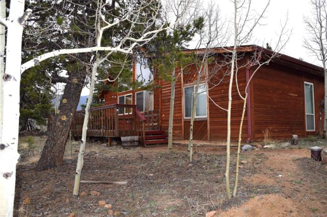 116 Price Street, Bailey, CO 80421 (MLS #8830960) :: 8z Real Estate