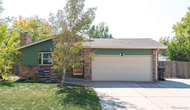 1125 Cottonwood Drive, Windsor, CO 80550 (MLS #8831144) :: 8z Real Estate