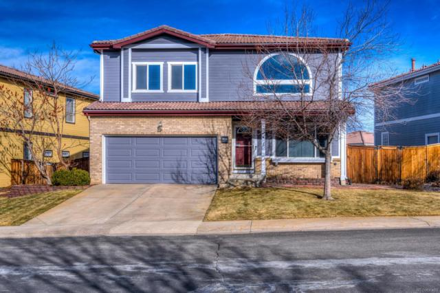 9934 Melbourne Circle, Highlands Ranch, CO 80130 (MLS #8831485) :: Bliss Realty Group
