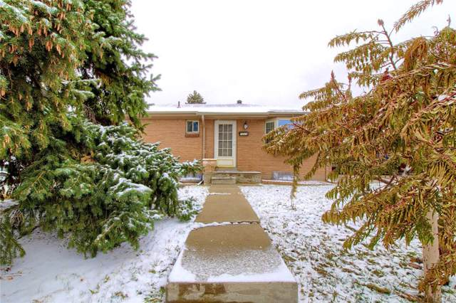 7847 Durango Street, Denver, CO 80221 (#8831544) :: The DeGrood Team