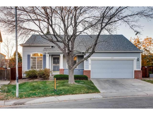 9357 Wolfe Place, Highlands Ranch, CO 80129 (MLS #8831566) :: 8z Real Estate