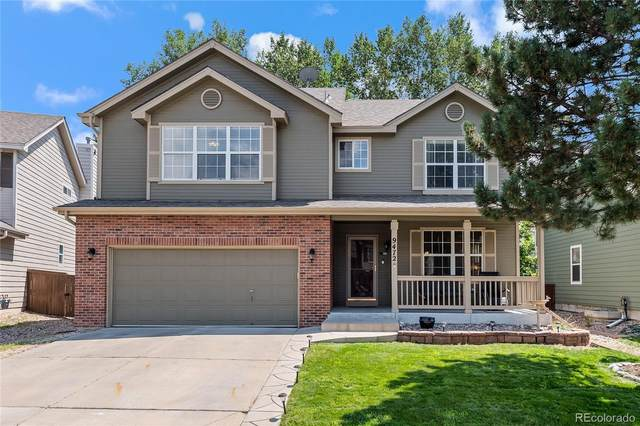 9472 Bexley Drive, Highlands Ranch, CO 80126 (#8831905) :: Realty ONE Group Five Star