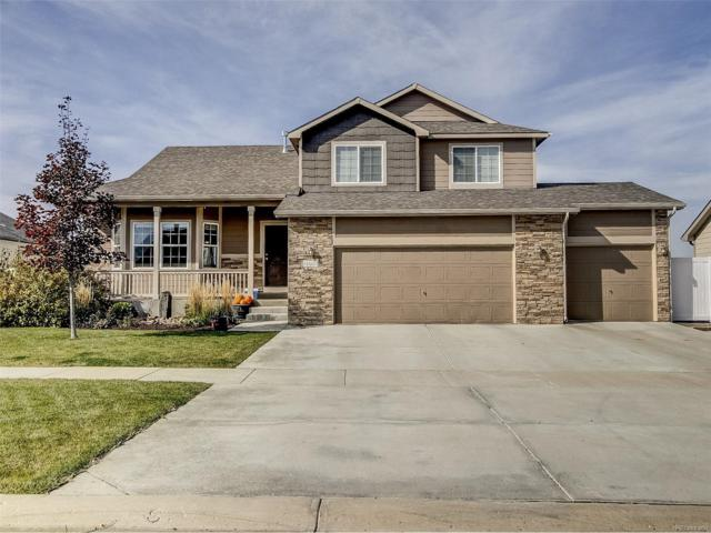 16021 Ginger Avenue, Mead, CO 80542 (#8832185) :: The Thayer Group