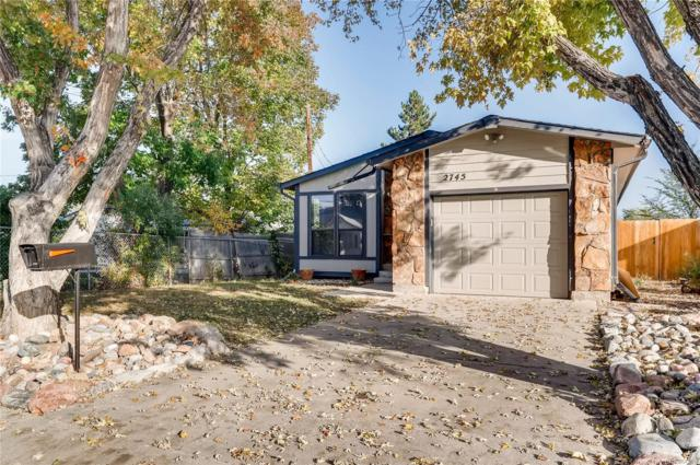 2745 W Amherst Avenue, Denver, CO 80236 (MLS #8832803) :: 8z Real Estate