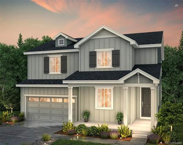 26839 E 1st Place, Aurora, CO 80018 (#8832855) :: Chateaux Realty Group