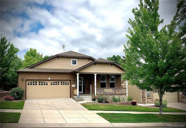 8245 W 67th Place, Arvada, CO 80004 (#8832918) :: Finch & Gable Real Estate Co.