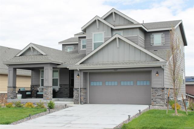 5007 W 108th Circle, Westminster, CO 80031 (#8832956) :: The Peak Properties Group