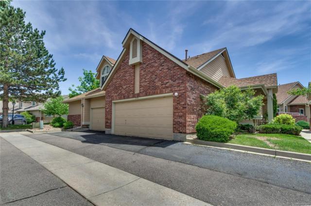 2142 S Scranton Way #106, Aurora, CO 80014 (#8833090) :: The Peak Properties Group