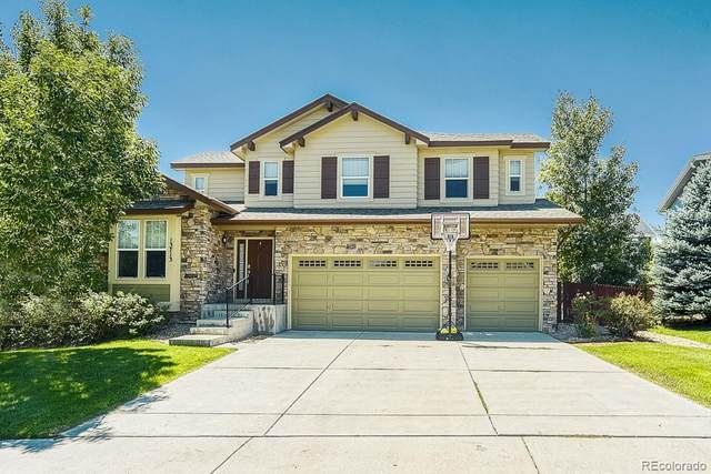 13713 Dexter Street, Thornton, CO 80602 (MLS #8833209) :: Bliss Realty Group