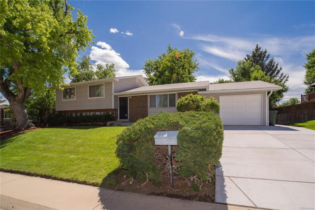 11803 Williams Way, Northglenn, CO 80233 (#8833374) :: Bring Home Denver with Keller Williams Downtown Realty LLC