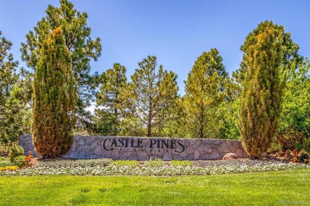 10 Elk Pointe Lane, Castle Rock, CO 80108 (#8833759) :: Bring Home Denver with Keller Williams Downtown Realty LLC