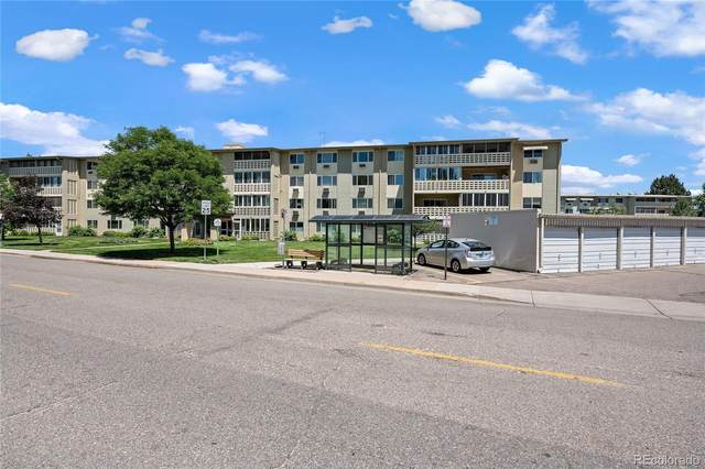 660 S Alton Way 4D, Denver, CO 80247 (#8833863) :: The Harling Team @ Homesmart Realty Group