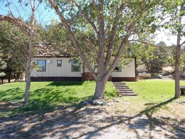5489 County Road 45, Howard, CO 81233 (MLS #8833908) :: 8z Real Estate