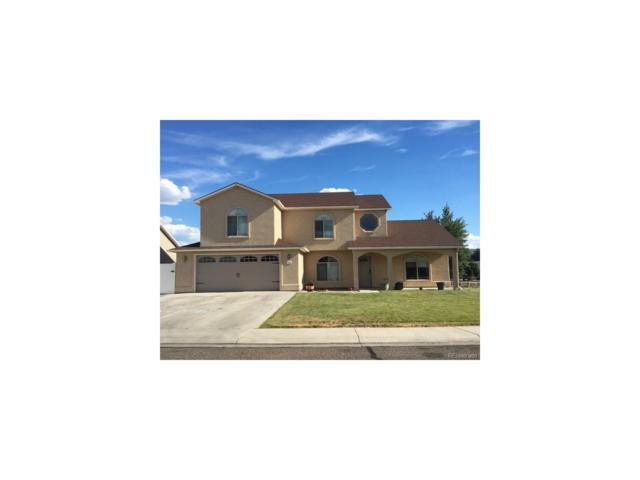 788 Dee Ann Street, Fruita, CO 81521 (MLS #8833974) :: 8z Real Estate