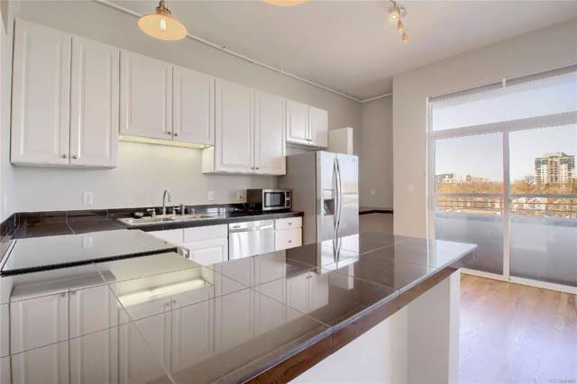 277 N Broadway #410, Denver, CO 80203 (#8834022) :: Harling Real Estate