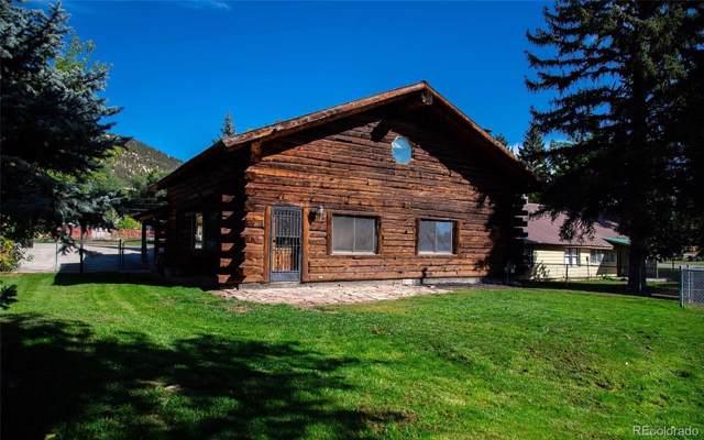 950 Cleveland Street, Meeker, CO 81641 (#8834131) :: Harling Real Estate