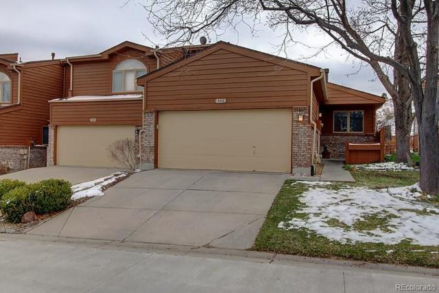 102 Ward Court, Lakewood, CO 80228 (#8834203) :: The Heyl Group at Keller Williams