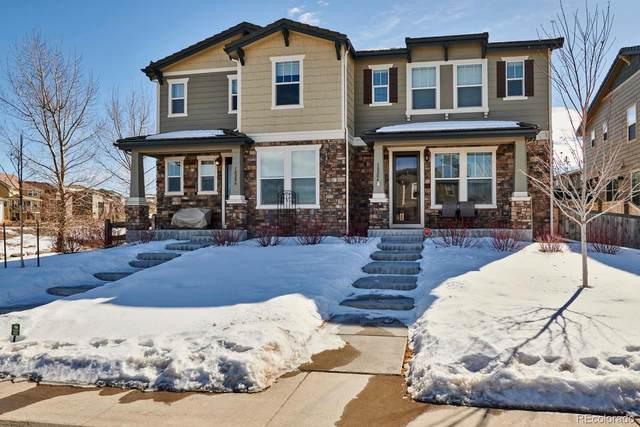 10204 Tall Oaks Circle, Parker, CO 80134 (MLS #8834212) :: 8z Real Estate