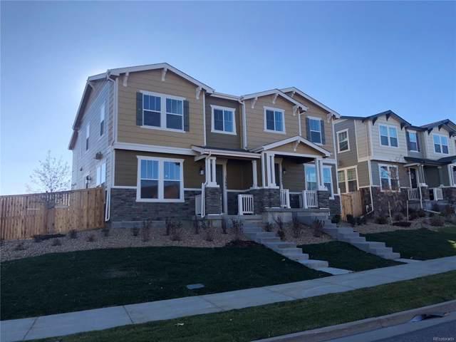 13661 Ash Circle, Thornton, CO 80602 (MLS #8834250) :: 8z Real Estate