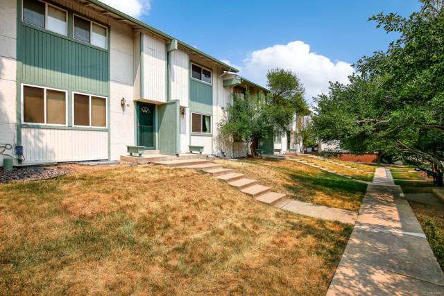 21 Evergreen Street, Broomfield, CO 80020 (#8834638) :: Bring Home Denver