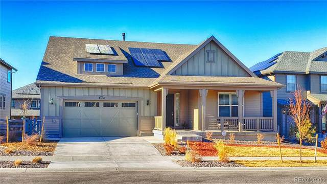 8267 Arapahoe Peak Street, Littleton, CO 80125 (#8834644) :: Symbio Denver