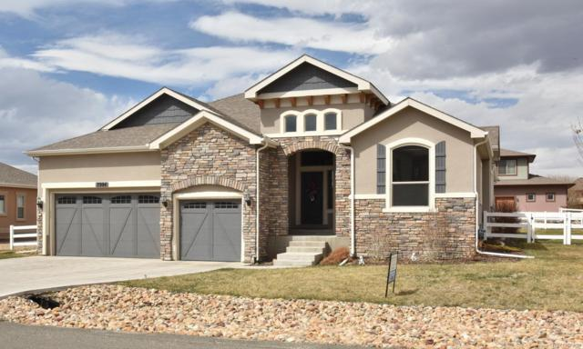7994 Angel View Drive, Frederick, CO 80530 (#8834801) :: The DeGrood Team