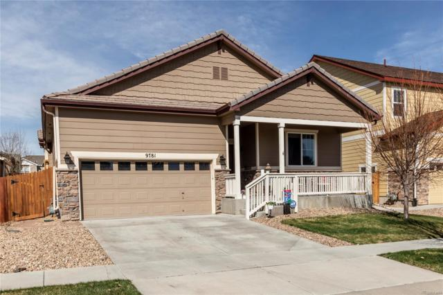 9781 Mobile Street, Commerce City, CO 80022 (#8834991) :: Mile High Luxury Real Estate