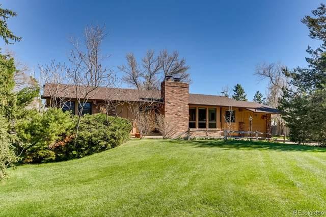 8825 Baseline Road, Lafayette, CO 80026 (MLS #8835214) :: 8z Real Estate