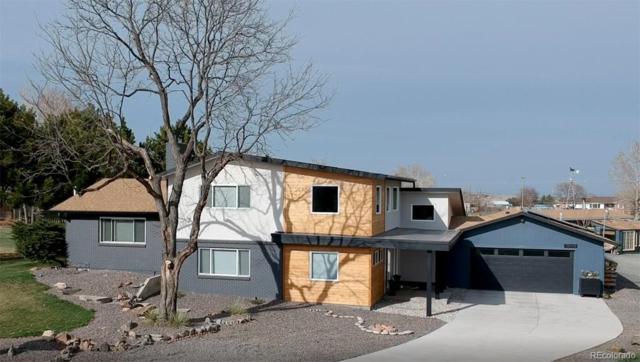 15448 Navajo Street, Broomfield, CO 80023 (#8835975) :: The Peak Properties Group