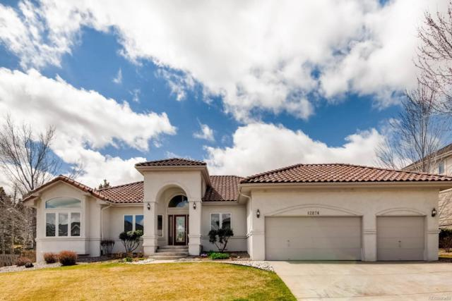 12874 W Harvard Avenue, Lakewood, CO 80228 (#8836080) :: The Pete Cook Home Group