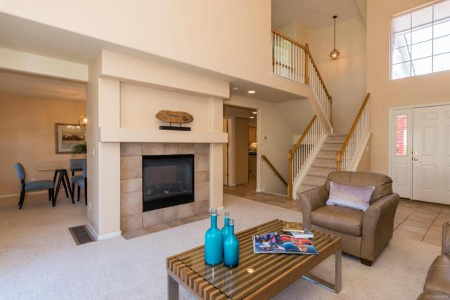 9447 Southern Hills Circle, Lone Tree, CO 80124 (#8836329) :: My Home Team