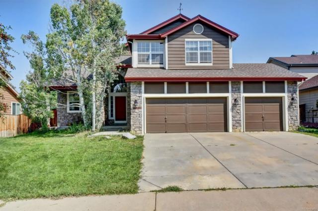 1045 Sassafras Lane, Broomfield, CO 80020 (#8836342) :: The HomeSmiths Team - Keller Williams