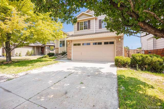 11615 River Run Circle, Commerce City, CO 80640 (#8836943) :: The DeGrood Team